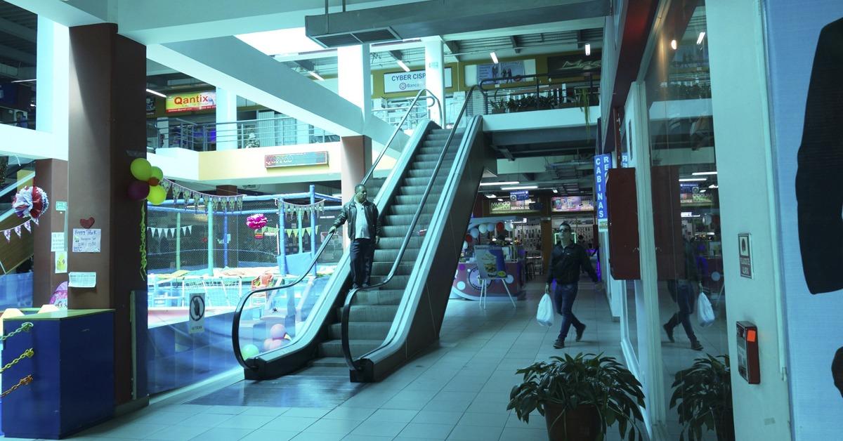 locales de arriendo en el centro comercial quitus